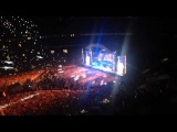 Intro | Eminem performing at Wembley Stadium | 11th July 2014