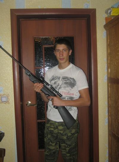 Павел Новиков, 19 ноября , Винница, id226833396