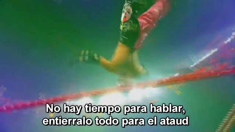 Canción subtitulada de Rey Mysterio- Booyaka 619 (HD).mp4