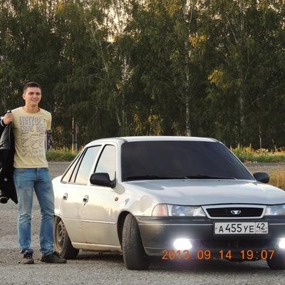 Павлик Лоскутов, 5 августа , Кемерово, id17875513