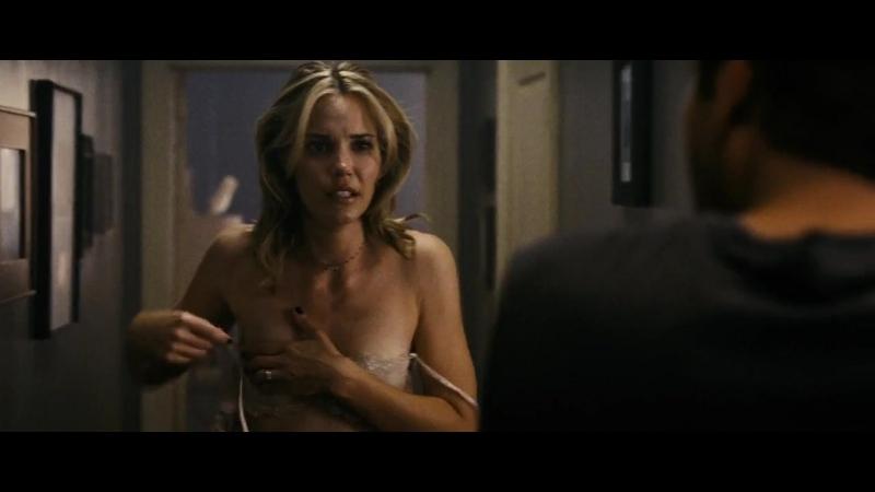 Лесли Бибб (Leslie Bibb) голая в фильме «Полуночный экспресс» (2008)