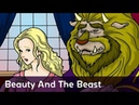 Fairy Tale: Beauty And The Beast read by Jennifer Grey and Clark Gregg for Speakaboos