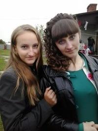 Танюша Димарчук, 21 марта , Полярный, id184582563