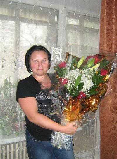 Елена Физина, 24 июля 1978, Электросталь, id132415780