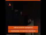 Видео нападения на Соболева | АКУЛА