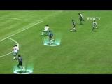 Анатомия гола: сольный проход Марадоны в игре с Англией на ЧМ-1986