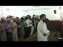 Ахмад Аль Анчихи сура 18 Кяхф Таравих 2012