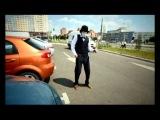 Социальный ролик Минской ГАИ  от мим-шоу