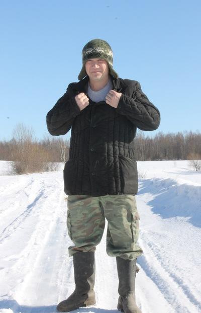 Вадим Гусев, 22 февраля 1988, Санкт-Петербург, id69643182