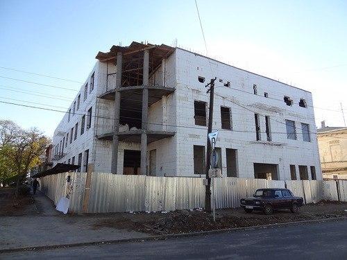 Сегодня в Таганроге начинается суд по делу о гибели 5 строителей при обрушении строящегося дома на Чехова