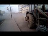 2017 04 21  Как правильно убирать пыль  Омск, ТЦ Каскад