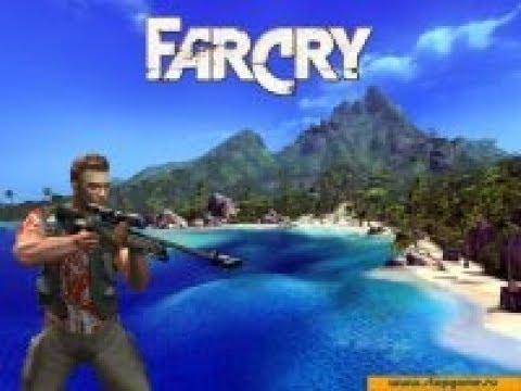 Прохождение карты Far cry. Night Maze. Часть 11. Карты доступа.