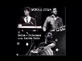 SALIM - SULAIMAN with KARSH KALE (WOMAD Rehearsals)