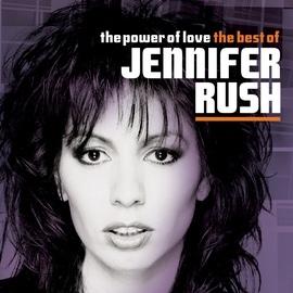 Jennifer Rush альбом The Power Of Love - The Best Of...