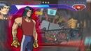 Прохождение Анимационной Аниме Игры - Черепашки Ниндзя Часть 51 Кейси Джонс TMNT