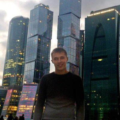 Ростик Анапольский, 27 ноября , Харьков, id91450040
