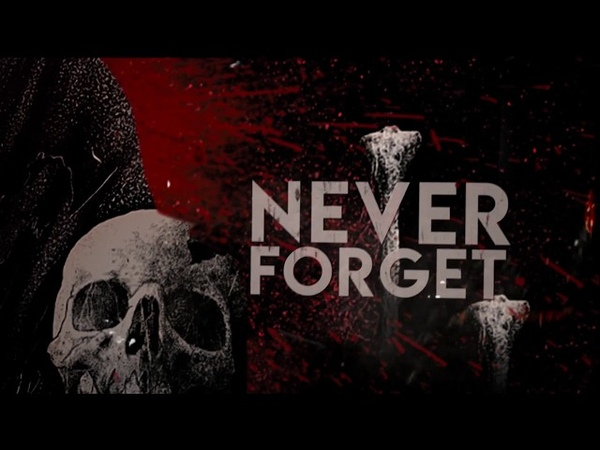 NERVOSA - Never Forget, Never Repeat (Official Lyric Video) | Napalm Records