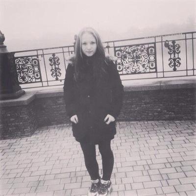 Анастасия Хорошилова, 2 февраля , Москва, id134010118