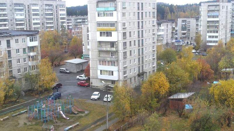 4 октября 2018 год Краснотурьинск