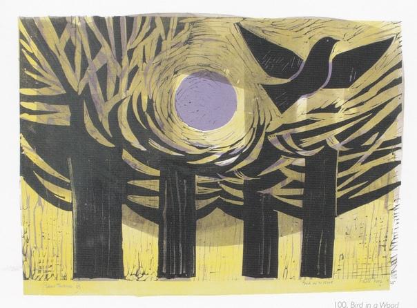Роберт Тавенер, Robert Tavener ( 1920-2004, Англия) Иллюстратор и художник-гравер Роберт Тавенер родился в 1920 году и вырос в Хампстеде в районе Северного Лондона. Его интерес к искусству