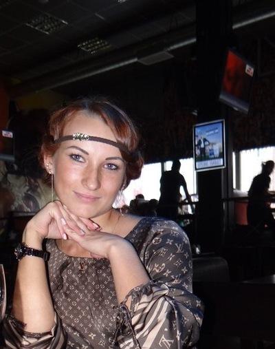 Галина Лычёва, 22 января 1989, Новосибирск, id49451472