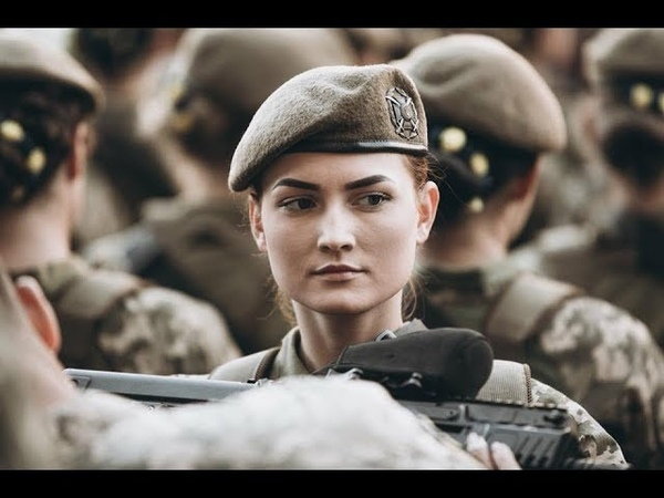 Марш нової армії України