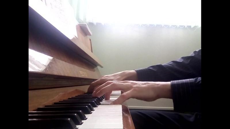 Ф.Шопен. Мазурка a-moll, Op.17 №4