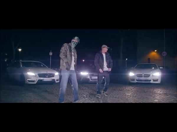 CAPITAL BRA ft. BUSHIDO - SCHULDEN (Official Musik Video)