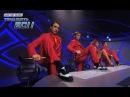 Групповой танец - Гала-концерт - Танцуют все 6 - 27.12.2013