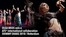 OLGA MEOS ATS® solo ATS® International collaboration / SHIMMY SHAKE festival