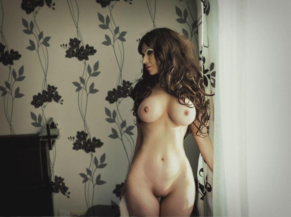 нестандартные женские фигуры голые