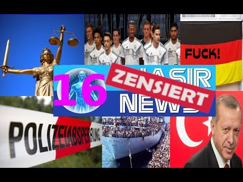 über Neuer Wind, Briefe von Erdogan, Elektro-Autos, Fußball-WM, uvm!