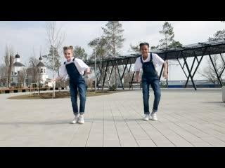 Merk  kremont feat. dnce - hands up _ beat it crew _ locking girls