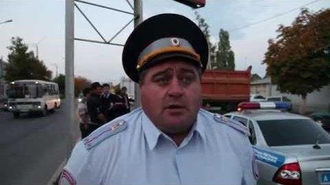 Житель села Пристань предложил 250 руб.  сотруднику ГИБДД