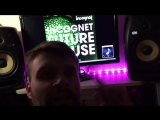Incognet Future house
