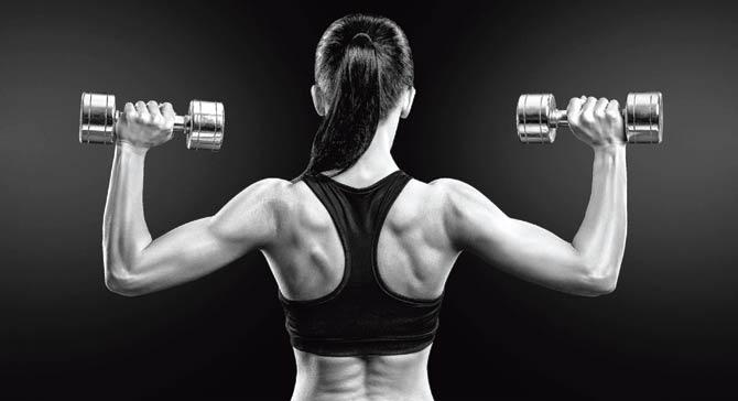 Как ускорить метаболизм: самый эффективный подход к сжиганию жира