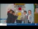 Команда ЮИД розинской школы № 11 заняла сразу два 3 места на областных соревнованиях Безопасное колесо