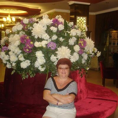 Татьяна Кириллова, 23 февраля , Новосибирск, id157898015