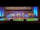MAXDANCE | Младшая начинающая группа по Street Dance - Treasure island | SPRING CONCERT 2018