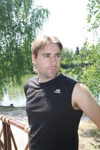 Михаил Перлау, 30 сентября 1983, Москва, id35622274