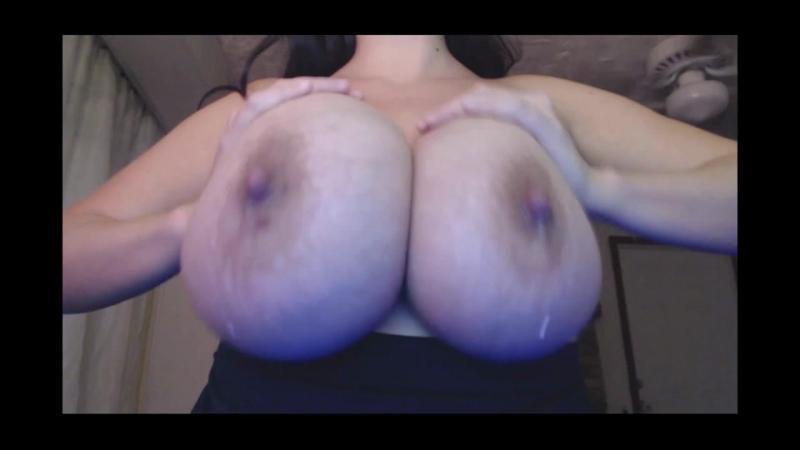 Athena Blaze - Milky Titties