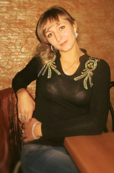 Марина Мироненко, 12 сентября 1989, Санкт-Петербург, id90950016