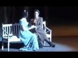 Ариозо Ленского из оперы