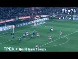 Nemanja Matic - nice goal •74•