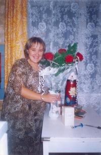Татьяна Челышева, 20 июля 1994, Нижний Новгород, id162348593
