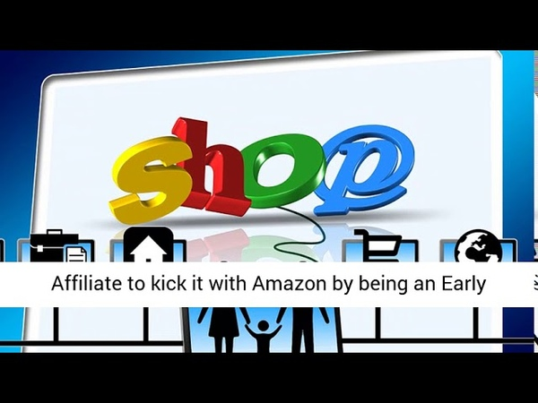 Easy Amazon Affiliate Commissions