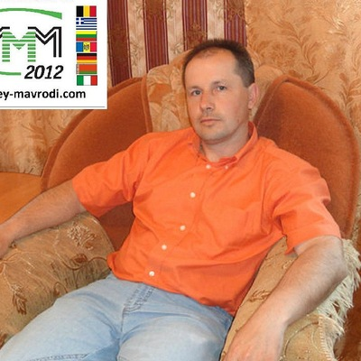Василий Бабиков, 17 марта 1998, Москва, id103821338