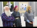 Специальный репортаж Открытие фото выставки Алтай.Природа.Староверы.ТК Модный Бийск 2018