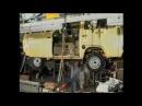 VW Westfalia Factory Camper Promotional Video Vanagon / T25 / T3