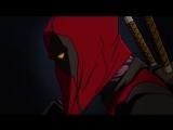 Cancelled Deadpool Animated Series - LEAKED TEST FOOTAGE